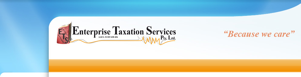 Enterprise Taxation Services